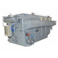 China Flocculant  DAF  Machine , Daf Equipment For Oil Refining Wastewater Treatment on sale