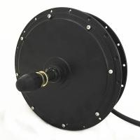 48v 1500w E Bike Brushless Motor For Electric Motor Bicycle Kits Manufactures