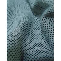 lozenge mesh fabric for shoes Manufactures