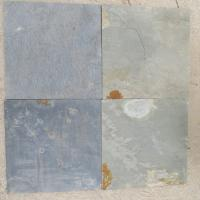 Slate tiles Cheap outdoor natural rusty slate stone flooring tiles Manufactures