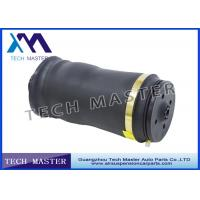 Rear  Air Suspension Parts  Air Springs For Mercedes-Benz W164 ML 350 500 1643200625 Manufactures