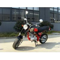 50cc mini Dirt Bike Motorcycle With Classical Wide handlebar / speedometer and indicator lamp Manufactures