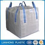 supersack, container bag, tonne bag, 1 tonne bag, tonner bag Manufactures