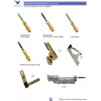 Airjet loom parts Manufactures