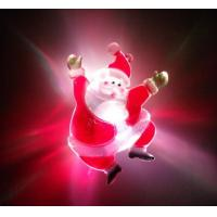 Acrylic suction Christmas Lighting in the window : Manufactures