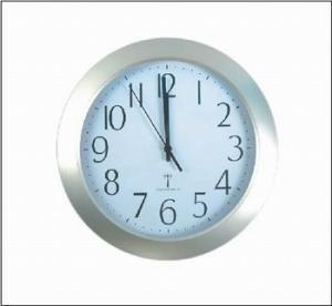 China Radio Controlled Clock (KV1505) on sale