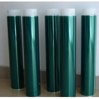 Sillicone adhesive polyester film heat resistant tape Manufactures