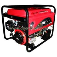 China B & S 5.0 KW Gasoline Generator DM5.0BSE on sale