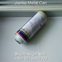 Three piece cans Diam.65 height 150mm for antirust lubrication in descaling agent Manufactures