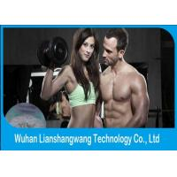 China 98% Cas 5949-44-0 Strong Bodybuilding Supplements Testosterone Undecanoate wholesale
