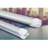 Buy cheap 0.6M 9W 810LM T8 Led Tube Light Transparent / Milky White Cover CE Rohs Approval from wholesalers
