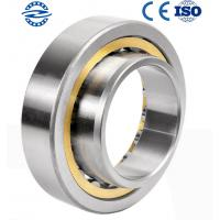 Heavy Loads And High Speed NJ211 Cylindrical Roller Bearing For Rolling Mill Manufactures
