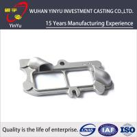 Professional Cast Carbon Steel Products , High Manganese Steel Casting Services Manufactures