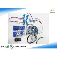 China Good Performance and Stable Electric Scooter Circuit Board Hoverboard Spare Parts on sale