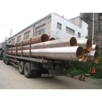 Oil Delivery Seamless Carbon Steel Pipe , Seamless Pipe A106 Grade B Multi - Size Manufactures