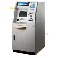 Railway Station TTW Money Teller Machine , Inside No Fee Atm Machines For Business Manufactures