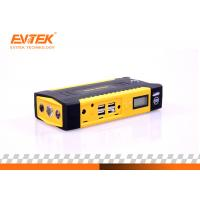 4USB 2A Output 12v Car Battery Booster High Capacity 69800mah Manufactures