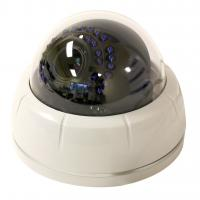 CCD BNC Day Night Indoor Security Cameras Dome 700TVL , S/N >50dB Manufactures