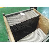 Vehicle Steel Tubes And Pipes , Hollow Thin Wall Seamless Steel Tube For Cam Manufactures