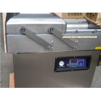Automatic  Food Vacuum Packaging Machine Manufactures