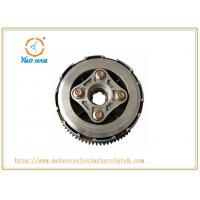 CG125 Engine Motorcycle Clutch Housing Accessories Engine Clutch For Honda / Motorcycle Center clutch assembly Manufactures