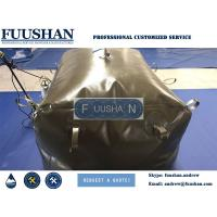 FUUSHAN TPU Storage Water Irrigation Pillow Water Tank Manufactures