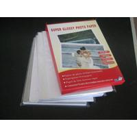230g High Glossy Photo Paper Manufactures