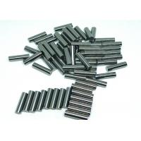 China Customized Size Tungsten Carbide Rod For Drill Bits , End Mills And Reamers on sale