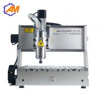 3040 4 axis 800w wood engraving carving cutting machine for sale Manufactures