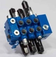 China CAT Excavator valves on sale