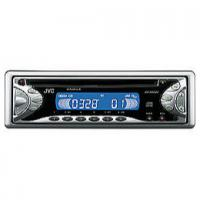digital electronic tuning jvc car cd player AM,FM radio with USB, SD slot Manufactures