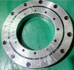 China RU85 X (G) UUCC0 P4 china turntable bearings factory on sale
