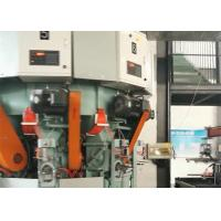 China Gypsum powder 120t/h 8 spouts rotary cement packing machine/cement packer on sale