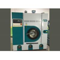China Industrial Washing Machine Front Load Washer 100kg For Laundry Use CE Approved on sale