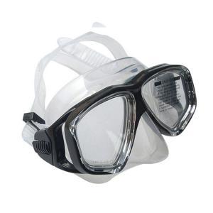 Easy Adjustable Strap Adult Diving Mask Anti - Fog OEM / ODM Available Manufactures