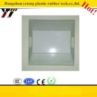 White ABS engineering plastic road marker Manufactures