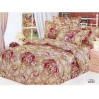 Buy cheap Reactive Printed Cotton Bedding Set 006 from wholesalers