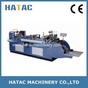 Automatic M Side Glass Bag Making Machine,Stationery Envelope Making Machinery,Envelope Forming Machine Manufactures