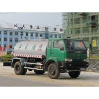 Dongfeng 4*2 9cbm water truck Manufactures