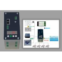 DIN Rail Housing Filling or Batching Process Control Indicator for PLC or DCS System Manufactures