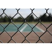 1.8mx10x50mmx50mm2.5mm, 29kg galvanized chain link fence slats Panels  from  . Victoria  Manufactures