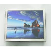 China 15 Inch Open Frame Wall Mounted Touch Screen Computer 5A Series High Performance on sale