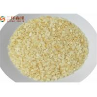 Natural Dried Organic Garlic Powder Manufactures