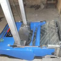 China Cement wall plastering machine ZM800-A on sale