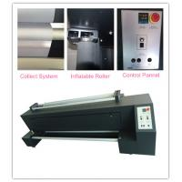 China Directly Fabric Dye Sublimation Machines To Fix The Color  Printed Fabric on sale