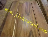 Lobular Acacia wood flooring Solid wood flooring  hardwood flooring Manufactures