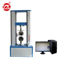 300KN computer servo motor Tensile strength Universal Testing Machine Manufactures