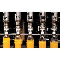 5.2kw Mineral Water Filling Machine / Beer Bottling Equipment With CE Manufactures