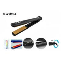 China MHD-084 competitive high quality professional hair straightener flat iron on sale