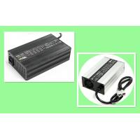 Customized 50.4V 15A Lithium - Ion Battery Charger Controlled By MCU Smart And Automatic Manufactures